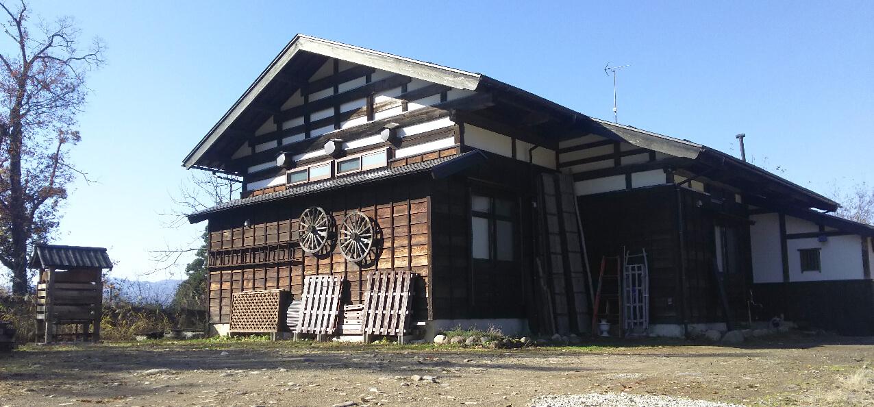 古民家移築プロジェクトの写真3