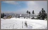 雪ふる里村とはイメージ