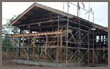 古民家移築プロジェクトイメージ
